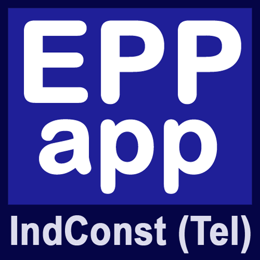 EppApp-Constitution of India android app